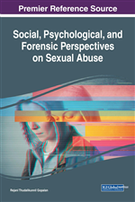 Childhood Sexual Abuse and Violence