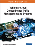 Challenges and Opportunities in Vehicular Cloud Computing