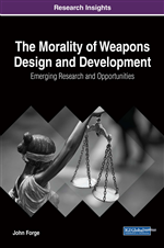Proportionality, Just War Theory, and Weapons Design