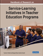 Fostering the Disposition to Serve: The Value of First Year Service-Learning Experiences for Pre-Service Teachers