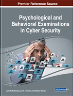 Psychological and Behavioral Examinations of Online Terrorism