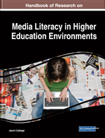 Media and Information Literacy in a Higher Education Environment: An Overview and Case Study