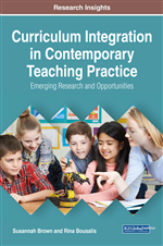 Teaching and Learning Theories for an Interdisciplinary Curriculum