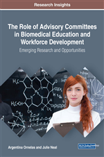 Advisory Committees in Biomedical Research and Training