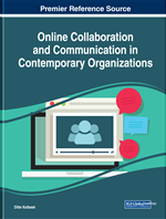 Challenges in Online Collaboration: The Role of Shared Vision, Trust and Leadership Style