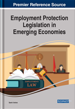 An Inventory of Employment Protection Legislation in France: A Preserved Past Primarily but an Uncertain Future