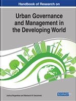 Governance and Institutional Framework for Smart Cities in India