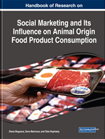 The Role of the Ideology of Animal Welfare in the Consumption and Marketing of Animal-Origin Products