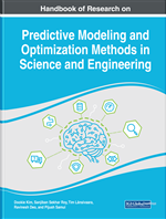 Handbook of Research on Predictive Modeling and Optimization Methods in Science and Engineering