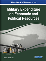 Military Expenditure in India: Trends and Its Relation With GDP and Education Expenditure