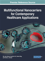 Mesoporous Silica Nanoparticles: A Multifunctional Nanocarrier for Therapeutic Applications