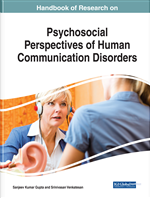 Late Onset Auditory Neuropathy Spectrum Disorder: A Psychosocial Perspective