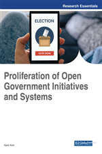 Data Organization as Structure for Collaborative Governance: The Case of Implementation of Employment Guarantee Legislation in Rural India