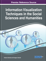 Information Visualization Techniques in the Social Sciences and Humanities