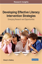 Discussions of Literacy Intervention Experiences: Case Studies of Struggling Readers