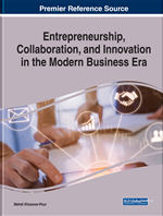 Entrepreneurs and Technology: Use and Access of Technology for Idea Generation