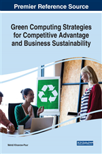Sustaining Competitive Advantage in SME Sector Through Green Computing