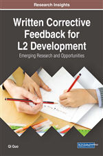 Introduction to Written Corrective Feedback for L2 Development