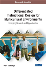 Applying Different Learning Styles to a Multicultural Environment