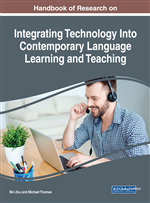 iPad and iPod in the Language Classrooms: New Learning Environments and Learning Experiences