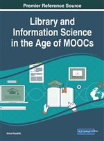Adoption of Massive Open Online Courses (MOOC) for Librarians' Professional Development in Africa