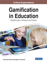 Generating Data by Gamifying Education