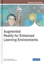 Second or Foreign Language Learning With Augmented Reality