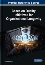 Cases on Quality Initiatives for Organizational Longevity