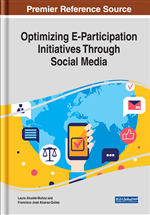 Optimizing E-Participation Initiatives Through Social Media