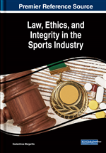 The Legal Validity of E-Sports as a Sport