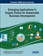 Sustainable Supply Chain Development: An Energy Management Approach