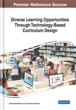 Diverse Learning Opportunities Through Technology-Based Curriculum Design
