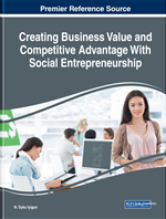 Utilizing Social Networks in Social Entrepreneurship
