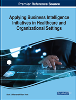 A Study of Business Intelligence Strategy Development by Large Organizations