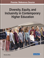 Diversity, Equity, and Inclusivity in Contemporary Higher Education