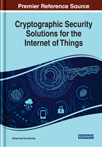 Security in Context of the Internet of Things: A Study