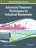 Wastewater Pollution From the Industries