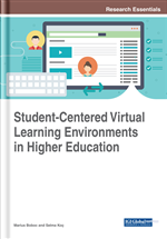 Student-Centered Virtual Learning Environments in Higher Education