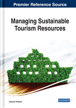Managing the Engagement of Sustainable Tourism in Natural Protected Areas Through Social Media