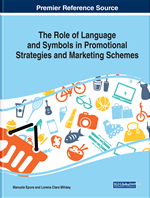 The Role of Language and Symbols in Promotional Strategies and Marketing Schemes