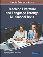 Creating Multimodal Texts for Language Learning Purposes