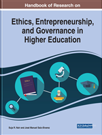 Ethical Governance for Sustainable Development in Higher Education Institutions: Lessons From a Small-Scale University