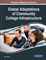 Community College Infrastructure: Open for Adaptations in Unique Contexts