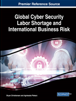 Global Cyber Security Labor Shortage and International Business Risk