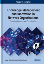 Technical Infrastructure of Network Organizations
