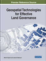 Geospatial Technics, Modelling, Meteorological, and Ground Data for Crop Management in Semi-Arid Zones of Morocco