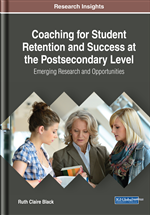 Organization Elements and Supports for Outstanding Retention and Student Success Coaching
