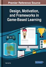 A Framework of Childhood Obesity Prevention Through Game-Based Learning