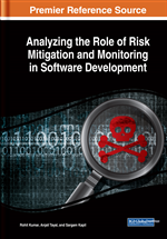 An Analysis on Risk Management and Risk in the Software Projects