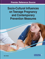 Socio-Cultural Influences on Teenage Pregnancy and Contemporary Prevention Measures